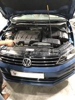 Volkswagen Jetta Right Side View