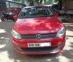 Volkswagen Vento Rear Left Rim