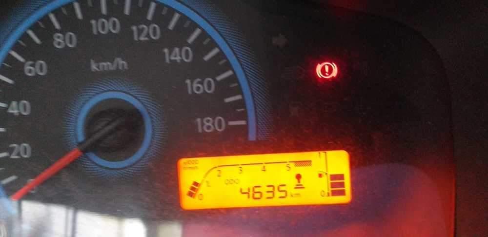 Datsun Redi Go Rear Left Side Angle View