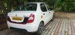 Tata Indigo Ecs Rear Left Rim