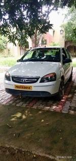 Tata Indigo Ecs Rear Right Rim