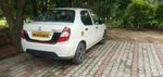 Tata Indigo Ecs Rear Right Side Angle View