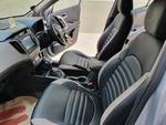 Hyundai Creta Rear Left Side Angle View