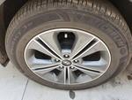 Hyundai Creta Rear Right Rim