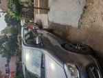 Toyota Etios Left Side View