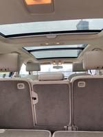 Audi Q7 Rear Right Rim
