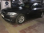 Bmw 5 Series Rear Left Rim